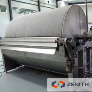 Mining Machinery Beneficiation Filter for Ore pictures & photos