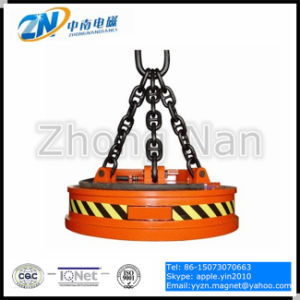 Small Size Lifting Magnet for Steel Ball MW5-60L/1 pictures & photos