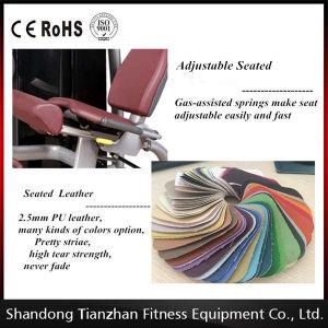 Hot Sale Prone Leg Curl Tz-6044 Gym Equipment Fitness 2017 pictures & photos