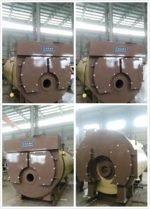 Biomass Steam Boiler pictures & photos