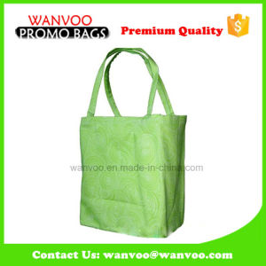 Hot Selling Eco-Friendly Canvas Cotton Recycle Bags for Shopping pictures & photos