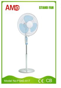 Good Design Good Quality Stand Fan (FS40-A17) pictures & photos