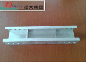 Aluminum Alloy Cable Trunking (ZDAAQ series) pictures & photos