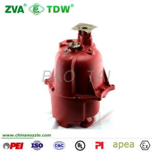 Flowmeter Spanish Fuel Flow Meters Flowmeters Oil Tokhen Fuel Flow Meter for Fuel Dispensers pictures & photos