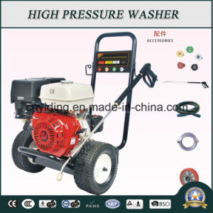 250bar Gasoline Professional Heavy Duty Industry High Pressure Washer (HPW-QP1300-2) pictures & photos