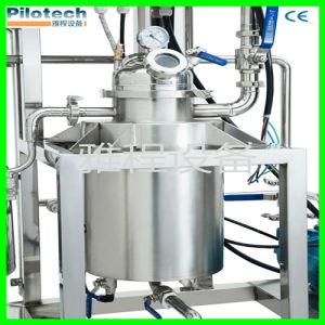 Best Quality Steel Mini Laboratory Extractor with Ce (YC-050) pictures & photos