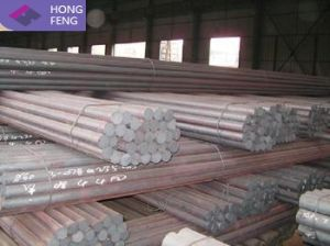 1Cr13/2Cr13 Stainless Mould Steel Forged Round/Flat pictures & photos
