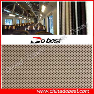 PVC Interiror Decorative Leather for Car/Bus/Truck pictures & photos