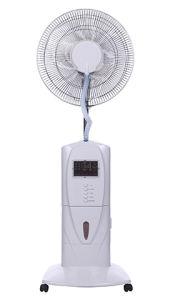 110V Water Mist Spray Fan