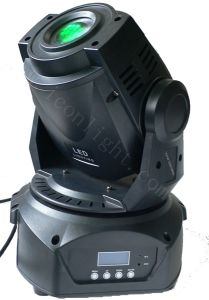 Gobo Spot 90W Stage Moving Head Light for Wedding pictures & photos