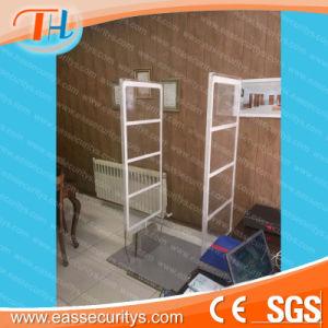 1.8m Acrylic Single Aisle Em Security Gate pictures & photos
