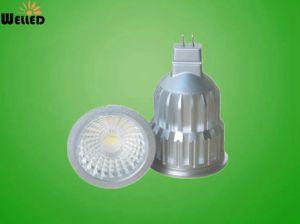 Acdc12V LED Reflector Spotlight LED Light 8W 10W MR16 Gu5.3