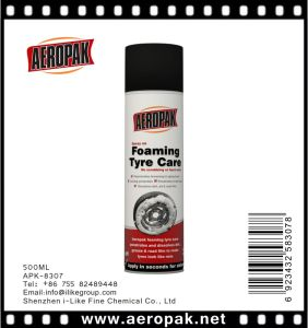 Tyre Foam Cleaner (ID-307) pictures & photos