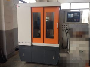 Tsl4250QS CNC Machining Center for Metal Engraving pictures & photos