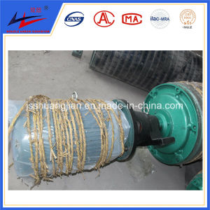 Conveyor Drive Pulley Motor Pulley pictures & photos
