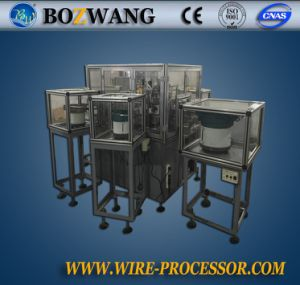 Full Automatic Assembling Machine for The Connector pictures & photos