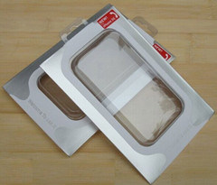 Phone Case Package, Plastic Packaging Box for Cell Phone Case