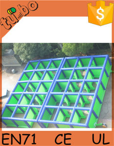 Best Selling Inflatable Maze for Inflatable Twister Sport Games