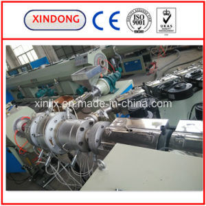 PE Co-Extrusion Pipe Production Line pictures & photos
