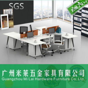 Factory Price Furniture Metal Legs Office Staff Workstations pictures & photos