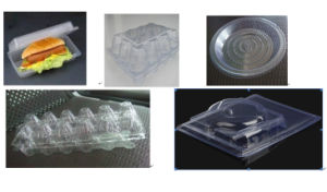 Best Using Plastic Lunch Box Food Tray Forming Machine pictures & photos