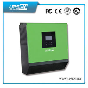 Hybrid off Grid High Frequency Inverter with CE, RoHS Certificates pictures & photos