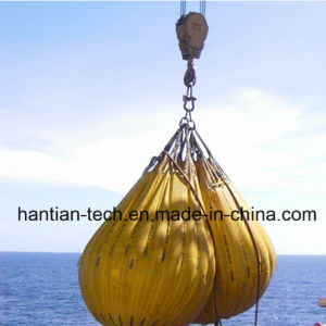 PVC 10t Lifting Safety Load Test Equipment (HTB-10) pictures & photos