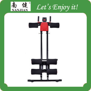 Ab Crunch Fitness Abdominal Crunch Machine pictures & photos
