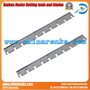 Blades for Leather Machines pictures & photos