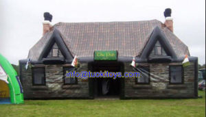 Popular Style Inflatable Bouncer for Outdoor Playground (A091) pictures & photos