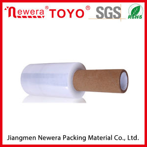 Lowest Price in China LLDPE Stretch Protective Film pictures & photos