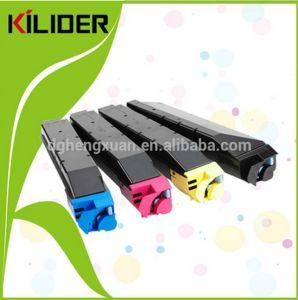 Compatible Laser Toner Cartridge Tk-8305 Tk-8307 Tk-8309 for Kyocera pictures & photos