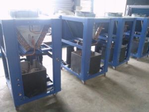 New Air Cooled Chiller pictures & photos