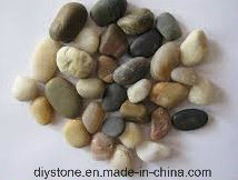 Mixed Decoration Stone for Garden pictures & photos