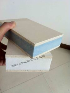 MGO EPS Sandwich Panel pictures & photos