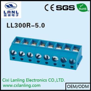 5.0mm Terminal Block, PCB Terminal Block