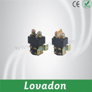 Lzj-100-125-150-S DC Contactor for Battery or Rectified Power pictures & photos