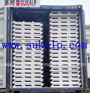 EPS Composite Sandwich Panel pictures & photos