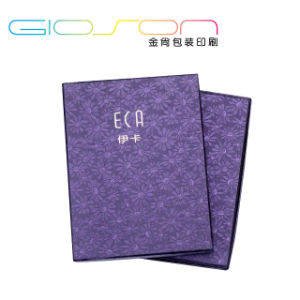 China Paper Printing Factory/ Cosmetic Packaging Box pictures & photos