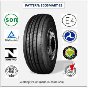 All Steel Radial Truck & Bus Tires 315/70r22.5 (ECOSMART 78) pictures & photos