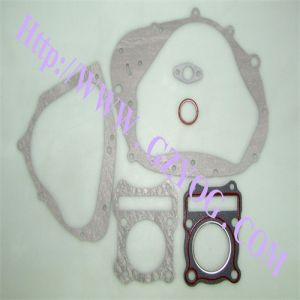Motorcycle Spare Parts-Engine Gasket for GS-125 pictures & photos