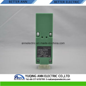 Lmf17 Angular Column Type Inductive Proximity Sensor Switch pictures & photos