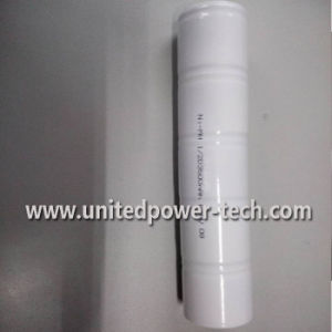 Rechargeable Ni-MH 6V 1/2D 3500mAh Battery pictures & photos