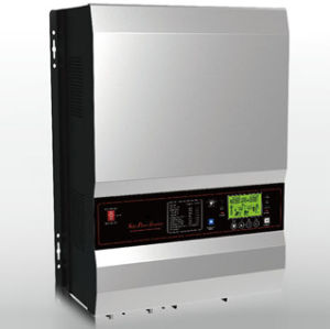 Solar Inverter Hybrid Low Frequency1kVA-12kVA pictures & photos