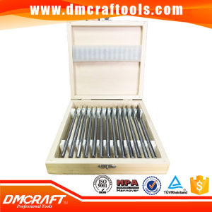 13PCS Wood Working Spade Drills Set pictures & photos