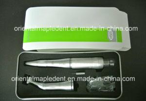 Dental Equipment Internal Water Spray Low Speed Dental Handpiece (B2/M4) pictures & photos
