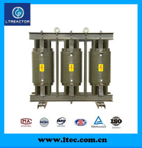 China High Quality Mv AC Filter Reactor for Capacitor Bank pictures & photos