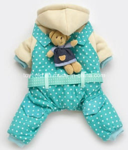 Pet Clothes Clothing Sweater Cat Products Dog Clothes pictures & photos