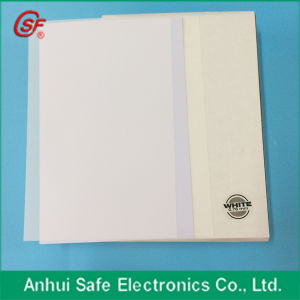 Plastic Instant Non-Laminating PVC Card Making pictures & photos