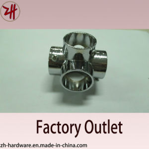 Factory Direct Sale Tube Fitting Tube Holder Bracket (ZH-3004) pictures & photos